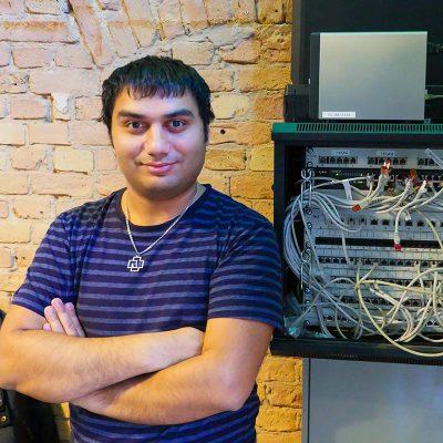 Azer Abdullaev