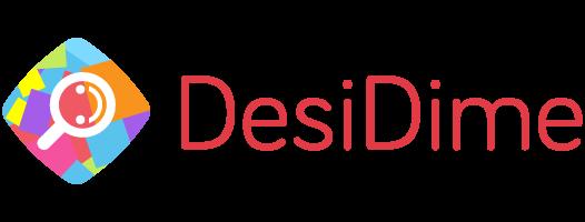 DesiDime Logo