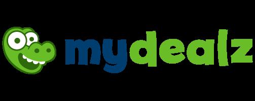 mydealz Logo
